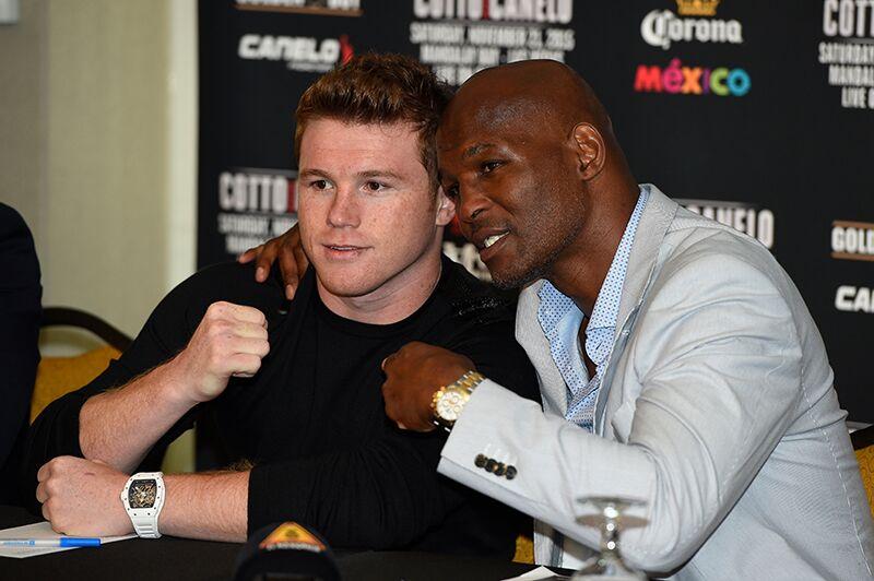Hopkins apostaría a Canelo en un posible enfrentamiento con Errol Spence Jr.: «No creo que Spence entienda todavía a ese nivel»