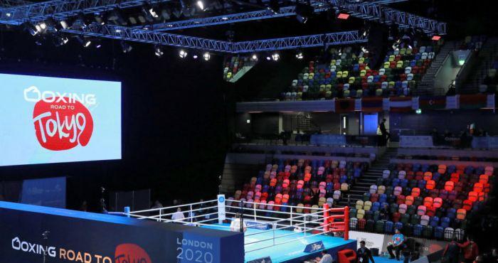 Los clasificatorios olímpicos se reiniciarán en abril en Copper Box en Londres