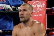Kovalev en serios problemas por transmitir por Instagram la pelea de Canelo vs Smith