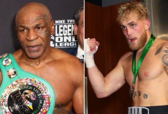Tyson vs. Jones Jr + Jake Paul vs. Nate Robinson vendió más de 1 millón de compras en PPV