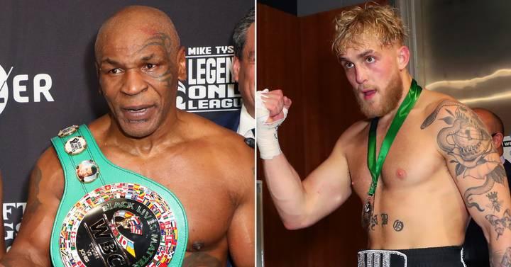 Tyson vs. Jones Jr + Jake Paul vs. Nate Robinson vendió más de 1 millón de compras en PPV