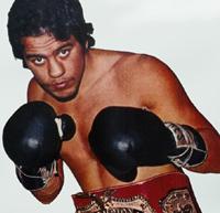 Bobby Chacón