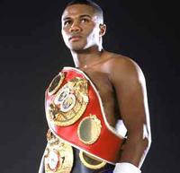 Félix «Tito» Trinidad