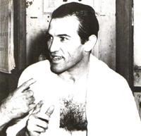 Pascual Pérez