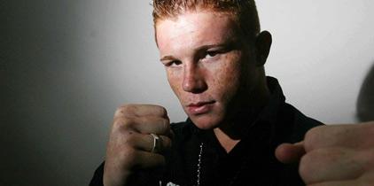 Se cayó la pelea del Canelo Álvarez por el título de Senchenko