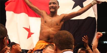 Boxeo 2011 en Panamá: Temporada con todos los hierros