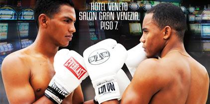 Hotel Veneto anuncia temporada de boxeo, en la Ciudad de Panamá