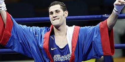 El boricua José Pedraza prefiere ser profesional en vez de buscar oro olímpico