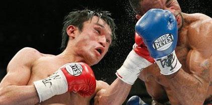 Nishioka defenderá ante argentino