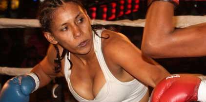 Resultados del boxeo en Panamá