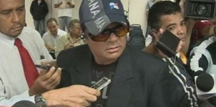 Roberto Durán estará presente en Las Vegas