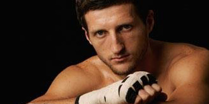 Carl Froch a la final del 'Super Six'