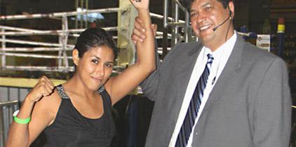 Arely Muciño contesta a Yessica Bopp