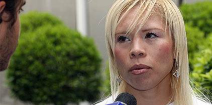 Sánchez vence a panameña Carlota Santos y es campeona mundial
