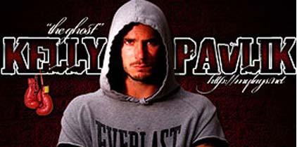 Kelly Pavlik renunció a la pelea contra Darryl Cunningham