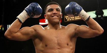 Victor Ortiz: Tengo el cinturón y no lo voy a ceder