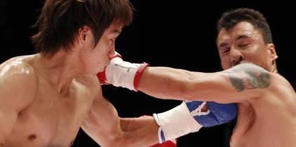 Shimizu arrebata victoria a Cázares en Mundial de peso supermosca