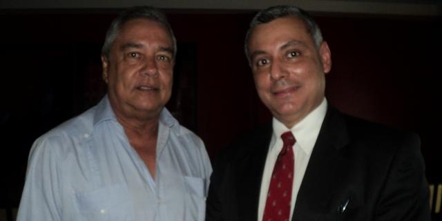 Elecciones de la Comisión de Boxeo de Panamá