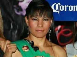 CMB hará homenaje a Ana Maria Torres