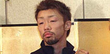Japonés Yaegashi nuevo campeón