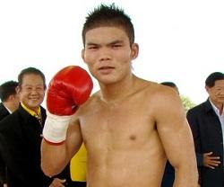 Suriyan retuvo ante Nashiro en Bangkok