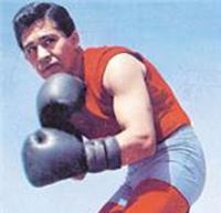 Vicente Saldívar