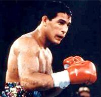 Héctor Camacho