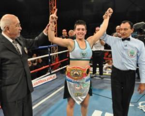 Alegre derrotó a Namús en Buenos Aires