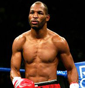 g.7. Bernard Hopkins (USA)