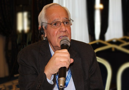 Gilberto Mendoza celebra un nuevo aniversario de vida