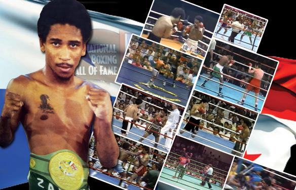 Video: «Lo Mejor del Boxeo» explica por qué Hilario Zapata debe estar en el Salón de la Fama