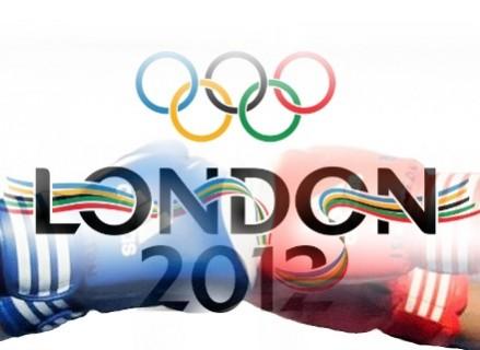 Los boxeadores olímpicos se aclimatan para Londres-2012
