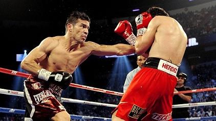 «Maravilla» logró su cometido, pero casi lo sorprende Chávez en el último round