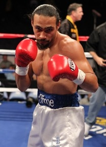 Thurman vence a Zaveck; Smith y Pérez empatan