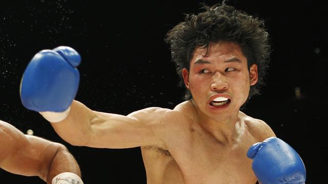 Miura destronó a Gamaliel Díaz en Japón