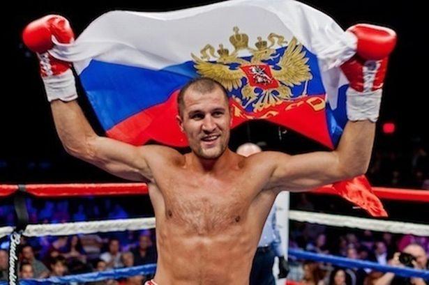 Sergey 'Krusher' Kovalev destruyó a Ismayl Sillakh