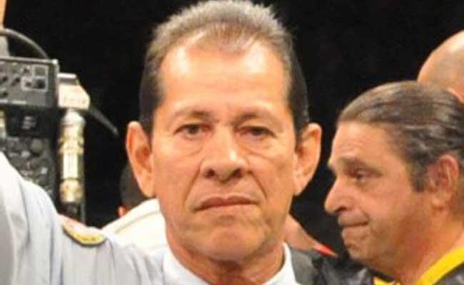 Referee Uriel Aguilera será Ernesto Magaña en «Hands of Stone»