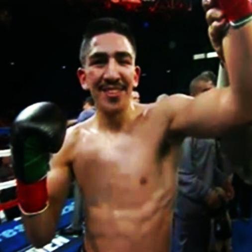 Santa Cruz, Linares y Thompson logran importantes victorias en Las Vegas