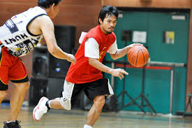 Pacman probará suerte en el basketball