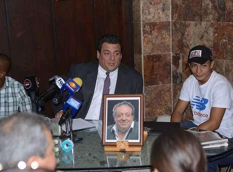 Mauricio Sulaimán, presidente del CMB, en entrevista