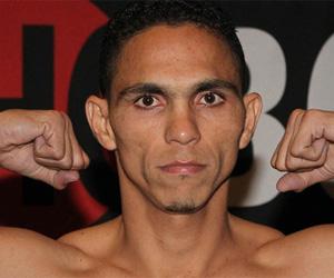Darley Pérez retuvo el título mundial de boxeo