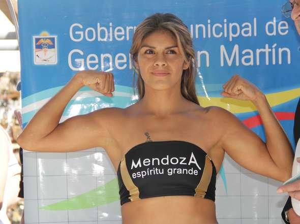 Marcos vs Valverde pelean hoy en Argentina