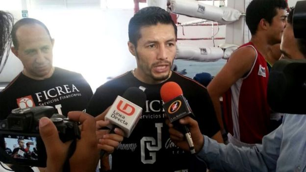 Jhonny González retira a 'El Travieso' Arce