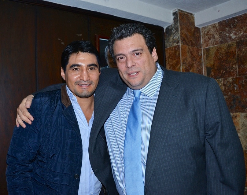 Erick Morales trabajará en el CMB capacitando boxeadores