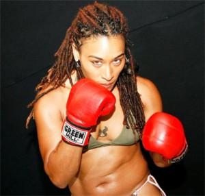 Hanna Gabriels disputará el título vacante