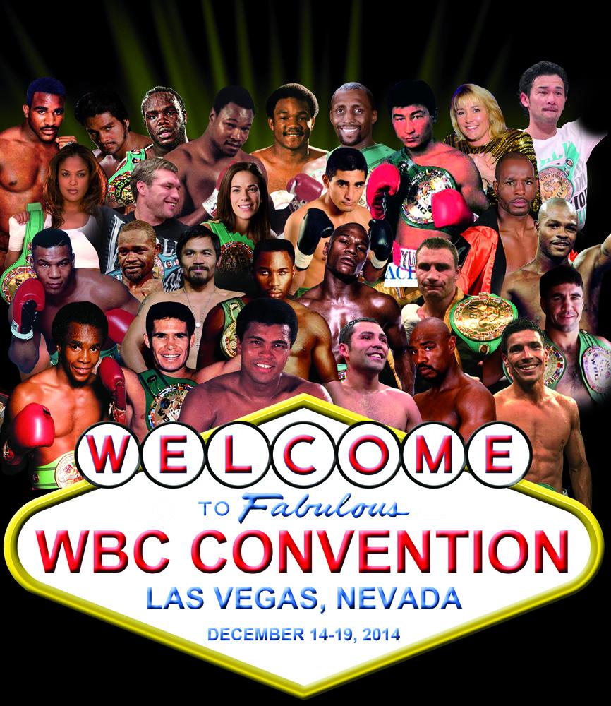 La Convención 52 WBC será histórica