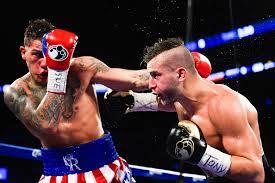 David Lemieux ganó por TKO guerra con Gabriel Rosado