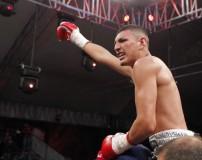 Chuko Díaz irá con todo contra Jhonatan Romero