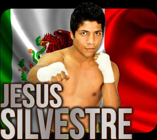 Mexicano Jesús Silvestre promete destronar a Hekkie Budler