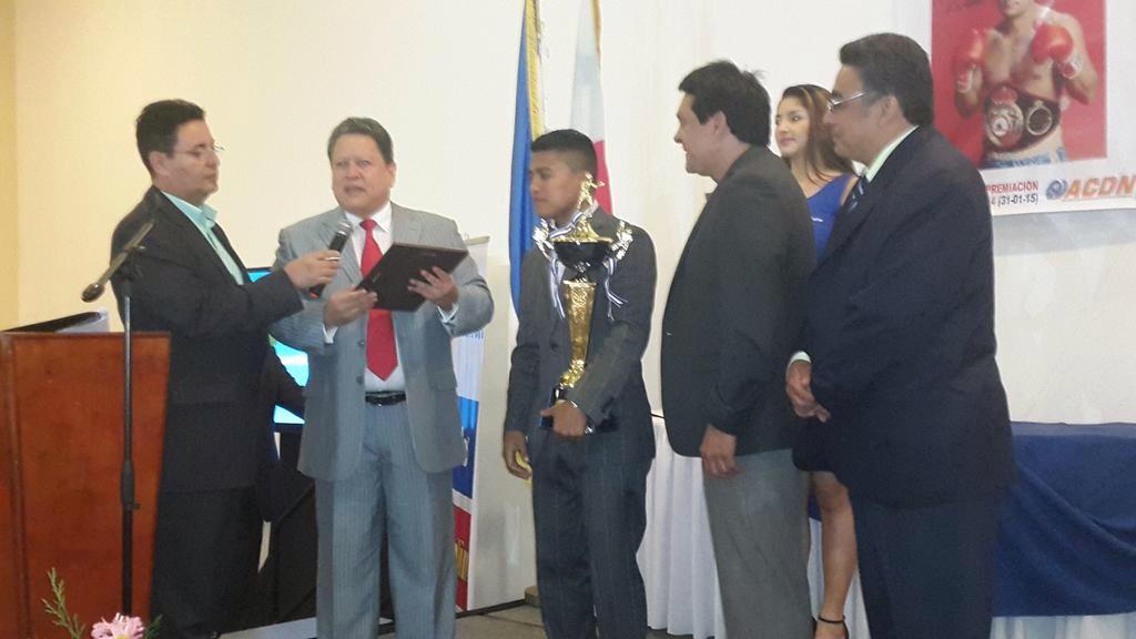 Panamá y Nicaragua, unidos por el boxeo